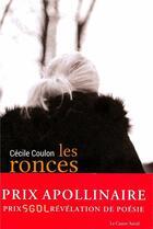 Couverture du livre « Les ronces » de Cecile Coulon aux éditions Castor Astral