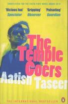 Couverture du livre « THE TEMPLE GOERS » de Aatish Taseer aux éditions Penguin Books Uk