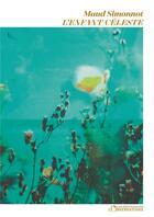 Couverture du livre « L'enfant céleste » de Maud Simonnot aux éditions L'observatoire