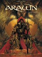 Couverture du livre « Arawn t.1 ; Bran le maudit » de Sebastien Grenier et Ronan Le Breton aux éditions Soleil