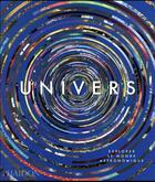 Couverture du livre « Univers » de Collectif aux éditions Phaidon