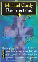 Couverture du livre « Resurrections » de Michael Cordy aux éditions Pocket