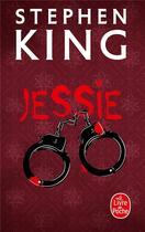 Couverture du livre « Jessie » de Stephen King aux éditions Lgf