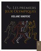 Couverture du livre « Les premiers jeux olympiques » de Collectif aux éditions Editions Sutton