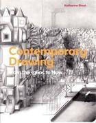 Couverture du livre « Contemporary Drawing /Anglais » de Stout aux éditions Tate Gallery