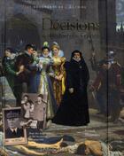 Couverture du livre « Les pires décisions de l'histoire de France » de Renaud Thomazo aux éditions Larousse
