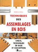Couverture du livre « Encyclopedie D'Assemblage En Bois » de Terrie Noll aux éditions Eyrolles