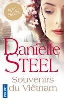 Couverture du livre « Souvenirs du Viêtnam » de Danielle Steel aux éditions Pocket