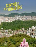 Couverture du livre « Contrôle des voyageurs » de Xavier Courteix aux éditions Editions Flblb