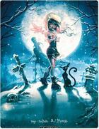 Couverture du livre « Alisik t.2 ; hiver » de Hubertus Rufledt et Helge Vogt aux éditions Lombard