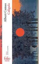 Couverture du livre « Caligula » de Albert Camus aux éditions Gallimard