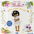 Couverture du livre « Rosa a peur du noir » de Attinelli. Vale aux éditions Vilo Jeunesse