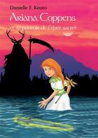 Couverture du livre « Ariana Coppens » de Kouto D aux éditions Books On Demand