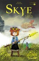 Couverture du livre « Skye et le vieux solitaire » de Regine Josephine aux éditions Gulf Stream
