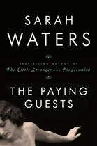 Couverture du livre « The Paying Guests » de Sarah Waters aux éditions Penguin Group Us