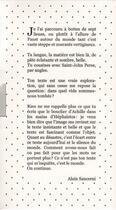 Couverture du livre « Coffret Gabriel Rebourcet » de Gabriel Rebourcet aux éditions Du Murmure