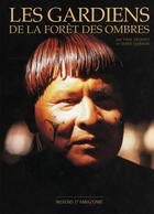 Couverture du livre « Indiens d'Amazonie » de Serge Guiraud et Paul Dequidt aux éditions Jabiru Prod