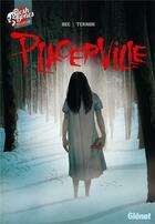 Couverture du livre « Placerville » de Christophe Bec et Cyrille Ternon aux éditions Glenat