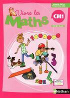 Couverture du livre « CM1 ; fichier consommable (édition 2009) » de Louis Corrieu aux éditions Nathan