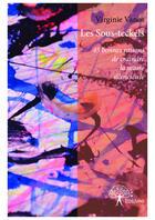 Couverture du livre « Les sous-teckels » de Virginie Vanos aux éditions Editions Edilivre