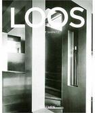 Couverture du livre « Loos » de August Sarnitz aux éditions Taschen