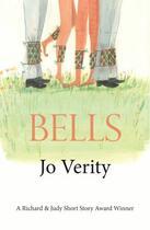 Couverture du livre « Bells » de Verity Jo aux éditions Honno Press Digital