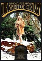 Couverture du livre « The spirit of ecstasy » de David Evrard aux éditions Black Jack