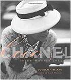 Couverture du livre « Coco Chanel ; three weeks 1962 » de Douglas Kirkland aux éditions Glitterati
