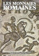 Couverture du livre « Les Monnaies Romaines » de Michel Prieur aux éditions Chevau-legers