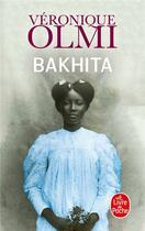 Couverture du livre « Bakhita » de Véronique Olmi aux éditions Lgf