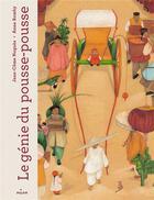Couverture du livre « Le génie du pousse-pousse » de Jean-Come Nogues et Anne Romby aux éditions Milan