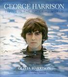 Couverture du livre « George Harrison » de Olivia Harrison aux éditions La Martiniere