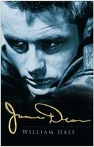 Couverture du livre « James Dean » de William Hall aux éditions History Press Digital