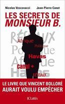 Couverture du livre « Vincent tout-puissant » de Nicolas Vescovacci aux éditions Lattes