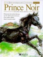 Couverture du livre « Prince Noir » de Anna Sewell aux éditions Selection Du Reader's Digest