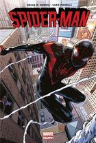 Couverture du livre « Spider-Man all-new all-different T.1 » de Gerry Duggan et Brian Posehn et Mike Hawthorne et Salva Espin aux éditions Panini