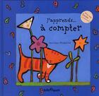 Couverture du livre « J'apprends a compter » de C. Mockford / S. Bla aux éditions Bilboquet