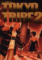 Couverture du livre « Tokyo tribe 2 t.6 » de Inoue aux éditions Glenat