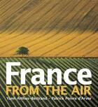 Couverture du livre « FRANCE FROM THE AIR » de Yann Arthus-Bertrand aux éditions Abrams