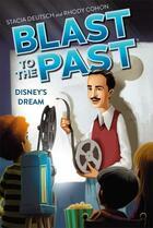Couverture du livre « Disney's Dream » de Rhody Cohon aux éditions Aladdin