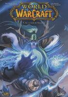Couverture du livre « World of Warcraft t.7 ; sur la route de Theramore » de Collectif aux éditions Soleil