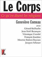 Couverture du livre « Le corps » de Comeau G/Siard aux éditions Editions De L'atelier