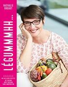 Couverture du livre « Légummmhh... » de Nathalie Bruart aux éditions Lannoo