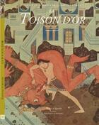 Couverture du livre « La toison d'or et autres récits de la Grèce antique » de C. Guyot et Edmond Dulac aux éditions Corentin