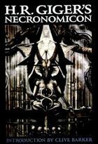 Couverture du livre « Necronomicon t.1 » de Hans Rudi Giger aux éditions Morpheus