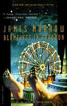Couverture du livre « Blameless in Abaddon » de James Morrow aux éditions Houghton Mifflin Harcourt