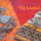 Couverture du livre « Souvenirs Brodes Du Taj Mahal » de Framboise Kerloc'H aux éditions Le Temps Apprivoise