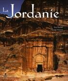 Couverture du livre « La Jordanie » de Guy Rachet aux éditions Menges