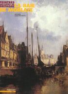Couverture du livre « Peintres des côtes de bretagne ; la baie de morlaix » de Kerlo et Duroc aux éditions Chasse-maree