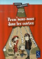 Couverture du livre « Prom'nons-nous dans les contes » de Suzanne Rominger aux éditions Retz